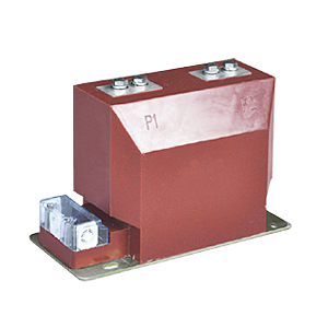 LZZBJ9-10A3G 全封闭支柱式电流互感器