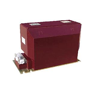 LZZBJ9-10A5G 全封闭支柱式电流互感器