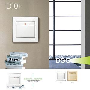 D10 Series