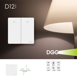 D12 Series