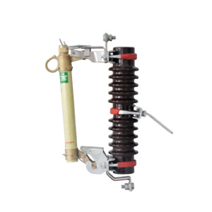 (H)RW11-12(F) 系列户外高压交流跌落式熔断器