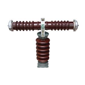 (H)RW9-40.5 系列户外高压限流式熔断器
