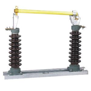 (H)RW5-40.5 系列户外高压跌落式熔断器