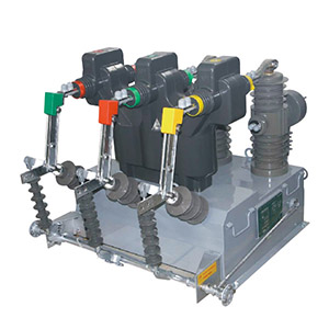 ZW32-12Y系列户外高压交流预付费计量型真空断路器