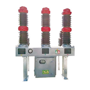 LW38-40.5W 系列户外高压交流六氟化硫断路器