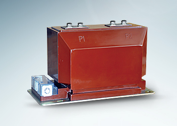 Mutual inductor