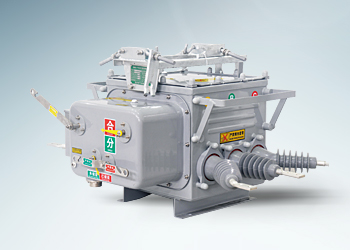 (intelligent) high voltage vacuum circuit breaker