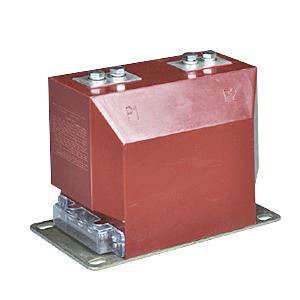 LZZBJ9-10C全封闭支柱式电流互感器