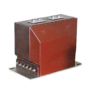 LZZBJ9-10C2全封闭支柱式电流互感器
