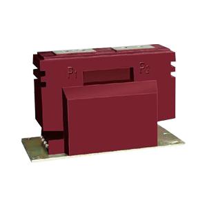 LZZBJ60-10 全封闭支柱式电流互感器