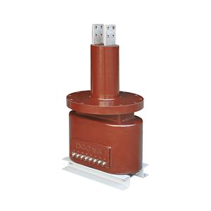 LZZBJ4-35 全封闭支柱式电流互感器
