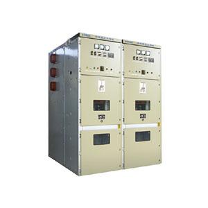 KYN28A-12 户内交流金属铠装移开式开关柜