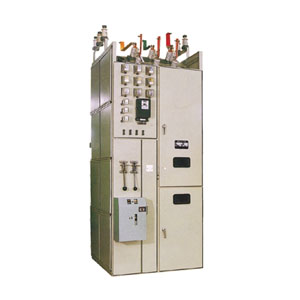 GG-1A(F)防误型高压开关柜