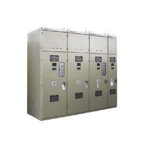 HXGN 10(F)固定式金属封闭开关柜