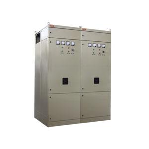 GCK(GCL)型低压抽出式开关柜