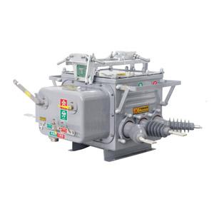 ZW20-12F系列户外高压交流分界真空断路器
