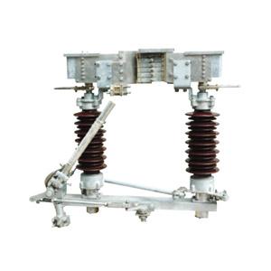 GW4A-40.5W 系列户外高压交流隔离开关