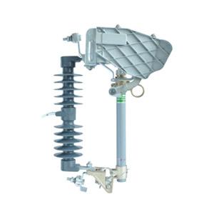 (H)RW12-12(F) 系列户外高压交流跌落式熔断器