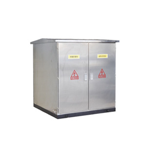 ZJH-12系列户外高压交流落地式计量箱