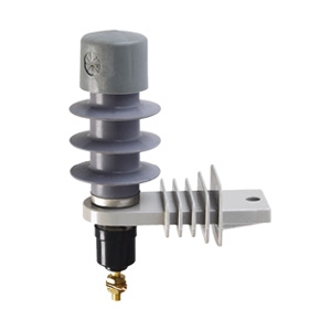 出口型避雷器The Metal Oxide Surge Arrester