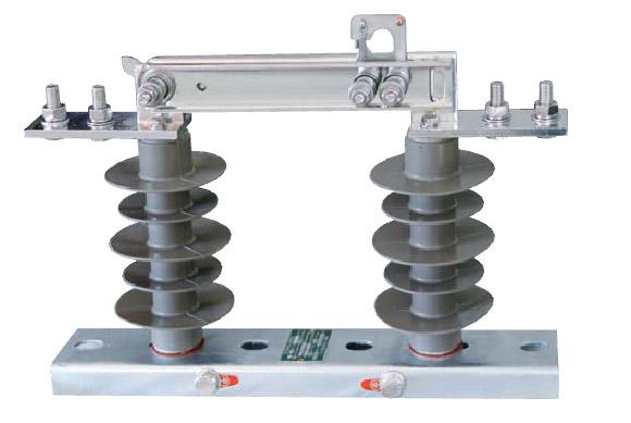 (H)GW9-12 系列户外高压交流隔离开关-1