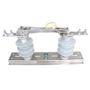 DGW11-15 系列户外高压交流隔离开关