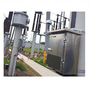 DFLS-1配电网故障行波选线装置